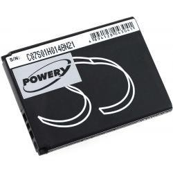 baterie pro Alcatel One Touch 708A (doprava zdarma u objednávek nad 1000 Kč!)