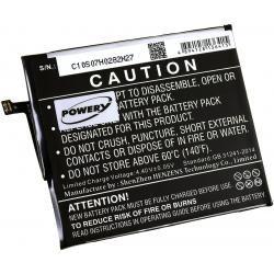 baterie pro Alcatel One Touch Idol 5S (doprava zdarma u objednávek nad 1000 Kč!)
