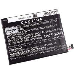 baterie pro Alcatel One Touch Pixi 3 7 (doprava zdarma u objednávek nad 1000 Kč!)