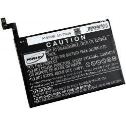 baterie pro Alcatel One Touch Pixi 4 Plus Power (doprava zdarma u objednávek nad 1000 Kč!)