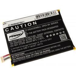 baterie pro Alcatel One Touch Pop S7 (doprava zdarma u objednávek nad 1000 Kč!)