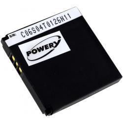 baterie pro Alcatel One Touch S120 (doprava zdarma u objednávek nad 1000 Kč!)