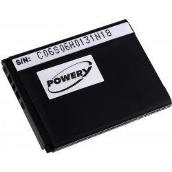 baterie pro Alcatel OT-600A (doprava zdarma u objednávek nad 1000 Kč!)