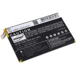 baterie pro Alcatel OT-8020D (doprava zdarma u objednávek nad 1000 Kč!)