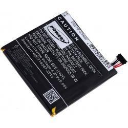 baterie pro Alcatel Typ TLp018B4 (doprava zdarma u objednávek nad 1000 Kč!)