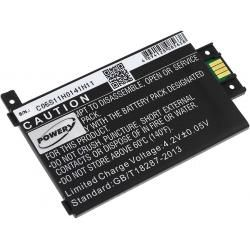 baterie pro Amazon Kindle Paperwhite (doprava zdarma u objednávek nad 1000 Kč!)