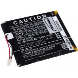baterie pro Amazon Kindle Touch (2014) (doprava zdarma u objednávek nad 1000 Kč!)