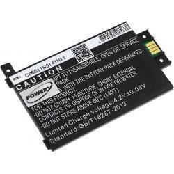 """baterie pro Amazon Kindle Touch 3G 6"""" (doprava zdarma u objednávek nad 1000 Kč!)"""