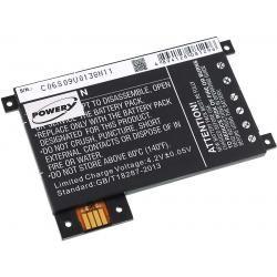 baterie pro Amazon Kindle Touch / Typ 170-1056-00 (doprava zdarma u objednávek nad 1000 Kč!)