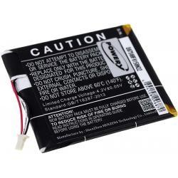 baterie pro Amazon WP63GW (doprava zdarma u objednávek nad 1000 Kč!)