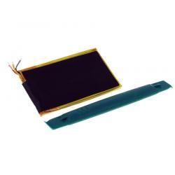 baterie pro Apple iPod Nano 2.Generation (doprava zdarma u objednávek nad 1000 Kč!)
