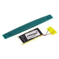 baterie pro Apple iPod Nano 6. Generation (doprava zdarma u objednávek nad 1000 Kč!)