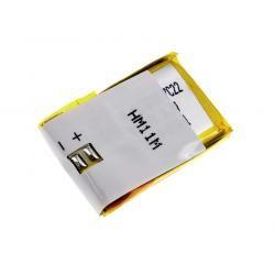 baterie pro Apple iPod shuffle (doprava zdarma u objednávek nad 1000 Kč!)