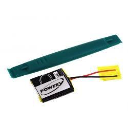 baterie pro Apple iPOD Shuffle G2 1GB (doprava zdarma u objednávek nad 1000 Kč!)