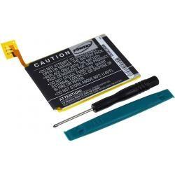 baterie pro Apple iPod Touch 5 (doprava zdarma u objednávek nad 1000 Kč!)