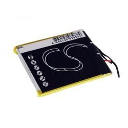baterie pro Archos 43 Internet Tablet Powery