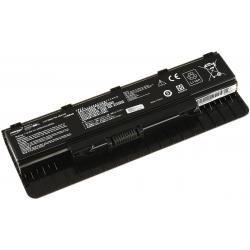 baterie pro Asus G551JM (doprava zdarma u objednávek nad 1000 Kč!)