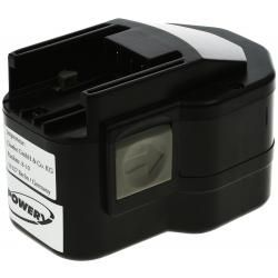 baterie pro Atlas Copco Typ System 3000 BXL 12 japonské články (doprava zdarma!)