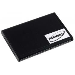baterie pro Audioline Amplicom PowerTel M5010 (doprava zdarma u objednávek nad 1000 Kč!)