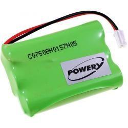 baterie pro Audioline Baby Care V100 (doprava zdarma u objednávek nad 1000 Kč!)