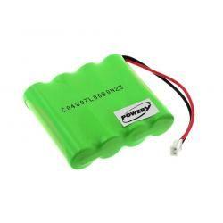 baterie pro Babyphone Chicco Typ 4-VH790670 (doprava zdarma u objednávek nad 1000 Kč!)