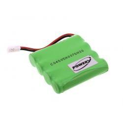 baterie pro Babyphone Lindam Baby Talk LD78R (doprava zdarma u objednávek nad 1000 Kč!)
