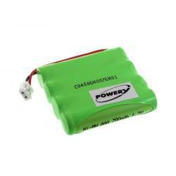 baterie pro Babyphone Philips Avent SCD 468/84-R (doprava zdarma u objednávek nad 1000 Kč!)