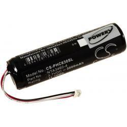 baterie pro Babyphone Philips Avent SCD630 (doprava zdarma u objednávek nad 1000 Kč!)