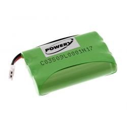 baterie pro Babyphone Philips SBC-SC368/91 (doprava zdarma u objednávek nad 1000 Kč!)