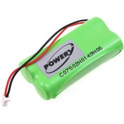 baterie pro Bang & Olufsen Beocom 4 (doprava zdarma u objednávek nad 1000 Kč!)
