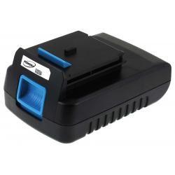aku baterie pro Black & Decker pila GKC1817L 1750mAh (doprava zdarma!)