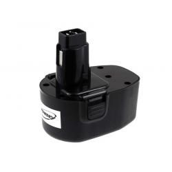 baterie pro Black & Decker Typ Pod Style Power Tool PS140 2000mAh (doprava zdarma!)