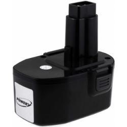 aku baterie pro Black & Decker Typ Pod Style Power Tool PS140 3000mAh NiMH japonské články (doprava zdarma!)