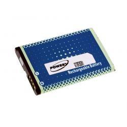 baterie pro Blackberry Curve 8520 (doprava zdarma u objednávek nad 1000 Kč!)