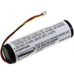 baterie pro Blaupunkt Travelpilot Lucca 5.2 (doprava zdarma u objednávek nad 1000 Kč!)