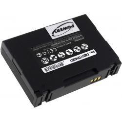 baterie pro Blaupunkt Typ 503759P115 1S2PMX (doprava zdarma u objednávek nad 1000 Kč!)