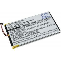 baterie pro Bluetooth klávesnice Logitech K810 (doprava zdarma u objednávek nad 1000 Kč!)