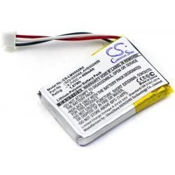 baterie pro Bluetooth Laser Maus Logitech MX Anywhere 2 / Typ 533-000088 (doprava zdarma u objednávek nad 1000 Kč!)