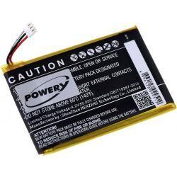 baterie pro Bluetooth Laser Maus Logitech MX Master (doprava zdarma u objednávek nad 1000 Kč!)