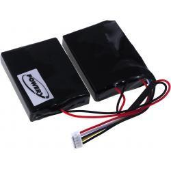 baterie pro Bluetooth / WLAN reproduktor Beats by Dr. Dre Pill 2.0 (doprava zdarma u objednávek nad 1000 Kč!)