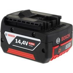 baterie pro Bosch akušroubovák GSB 14,4 VE-2-LI Serie 4000mAh originál (doprava zdarma!)