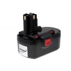 baterie pro Bosch hoblík GHO 18V NiCd O-Pack japonské články (doprava zdarma!)