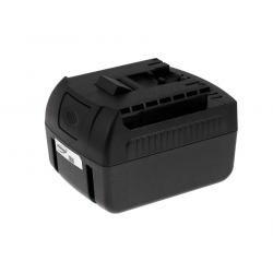 baterie pro Bosch příklepový šroubovák GDS 14,4 V-LIN Serie 4000mAh (doprava zdarma!)