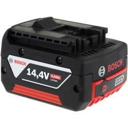 baterie pro Bosch příklepový šroubovák GDS 14,4 V-LIN Serie 4000mAh originál (doprava zdarma!)
