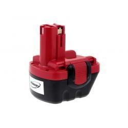 baterie pro Bosch šroubovák PSB 12VE-2 NiMH O-Pack 1500mAh (doprava zdarma u objednávek nad 1000 Kč!)