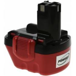 baterie pro Bosch šroubovák PSR 1200 NiMH 3000mAh O-Pack (doprava zdarma!)