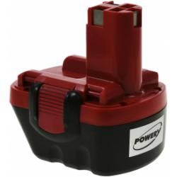 baterie pro Bosch šroubovák PSR 1200 NiMH O-Pack (doprava zdarma u objednávek nad 1000 Kč!)
