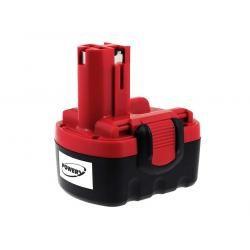 aku baterie pro Bosch šroubovák PSR 14,4VE-2 3000mAh O-Pack (doprava zdarma!)