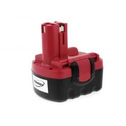 aku baterie pro Bosch šroubovák PSR 14,4VE-2 NiCd O-Pack (doprava zdarma!)