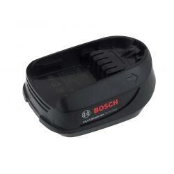 baterie pro Bosch šroubovák PSR 14.4 LI-2 / PSR 14. LI originál 1300mAh (doprava zdarma!)